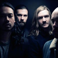 The temper trap nº1 en LaHiguera.net con 'Fall together'