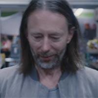El nuevo �lbum de Radiohead el domingo 8 de mayo