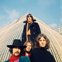 El cat�logo completo de Pink Floyd en vinilo