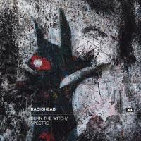 Radiohead utiliza 'Spectre' como cara B de 'Burn the witch'