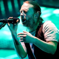 Radiohead n�1 en discos en UK con 'A moon shaped pool'