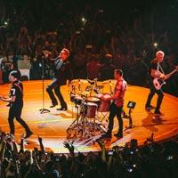 U2 publica iNNOCENCE eXPERIENCE - Live in Paris