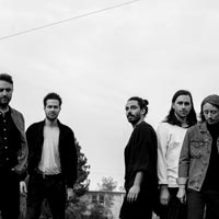 Local Natives n�1 en LaHiguera.net con 'Past lives'