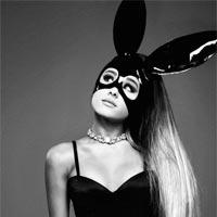 Ariana Grande y Richard Ashcroft, novedades de la semana