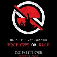 Un nuevo supergrupo llamado Prophets of Rage