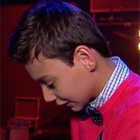 Adri�n 3� semana n�1 en discos en Espa�a con 'Lleno de vida'