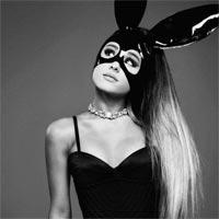 Ariana Grande n�1 en discos en UK con 'Dangerous woman'