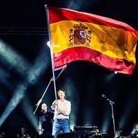 El concierto de Paul McCartney en Madrid 12 a�os despu�s