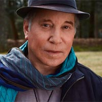 Paul Simon n�1 en discos en UK con 'Stranger to stranger'