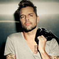 El One World Tour de Ricky Martin en Espa�a