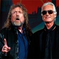 Led Zeppelin gana el juicio sobre presunto plagio