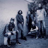 Band of horses n�1 en LaHiguera.net con 'Whatever, wherever'