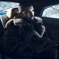 Drake sigue dominando las listas Billboard