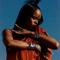 Rihanna y The Beatles en los v�deos de la semana