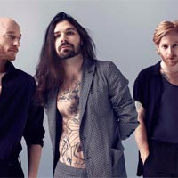 Biffy Clyro n�1 en UK con 'Ellipsis'