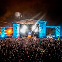 Low y Contempopranea en los festivales de la semana