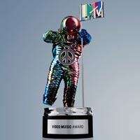 Nominaciones a los MTV VMAs 2016
