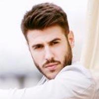 Antonio Jos� 2� semana n�1 en discos en Espa�a con 'Senti2'