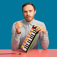 James Vincent McMorrow n�1 en LaHiguera con 'Rising water'