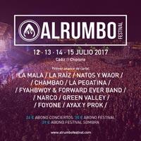 Fechas y primeros nombres para el Alrumbo Festival 2017