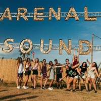 El Arenal Sound 2016 en streaming