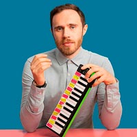 James Vincent McMorrow y Kate Nash en vídeos de la semana