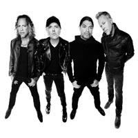 Primer �lbum de estudio de Metallica en 8 a�os
