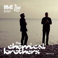 The Chemical Brothers al BIME Live 2016