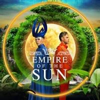 El tercer �lbum de Empire of the sun