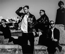 T�tulo y fecha del cuarto �lbum de OneRepublic