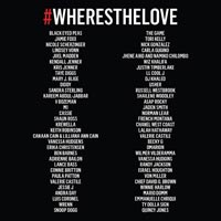 "El nuevo ""Where is the love?"""