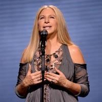 """Barbra Streisand n�1 en la Billboard 200 con """"Encore"""""""