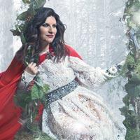Un disco para la Navidad de Laura Pausini