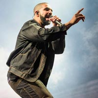 "Drake vuelve al n�1 en la Billboard 200 con ""Views"""