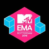 Nominaciones a los MTV Europe Music Awards 2016