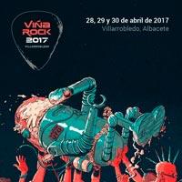 Primer avance del Vi�a Rock 2017