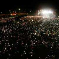 Primer avance del Festival Cabo de Plata 2017