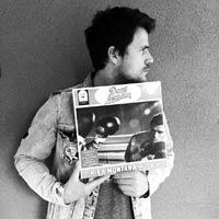 """Dani Mart�n n�1 en discos en Espa�a con """"La monta�a rusa"""""""