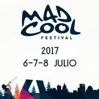 Fechas para la 2� edici�n del Mad Cool Festival