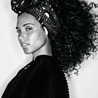 Principales detalles del sexto �lbum de Alicia Keys
