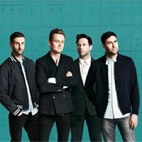 "Keane nº1 en LaHiguera.net con ""Tear up this town"""