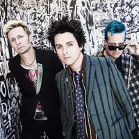 """Green Day n�1 en la Billboard 200 con """"Revolution radio"""""""