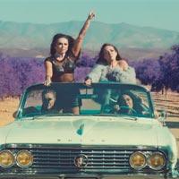 Little Mix y Melendi en los v�deos de la semana