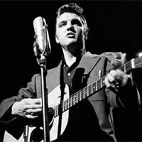 Elvis Presley de récord en Reino Unido