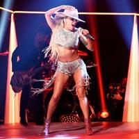 """Lady Gaga nº1 en la Bilboard 200 con """"Joanne"""""""