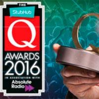 Ganadores de los Q Awards 2016