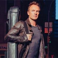 Sting y Melendi en las novedades de la semana