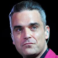 12º nº1 para Robbie Williams en la lista de discos de UK