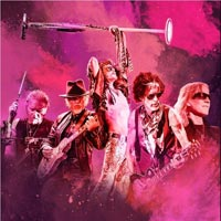Gira europea Aero-Vederci de Aerosmith