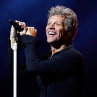 "Bon Jovi nº1 en la Billboard 200 con ""This house is not…"""